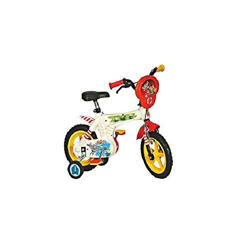 Yakari Bicicletta Toy Story Misura 12'