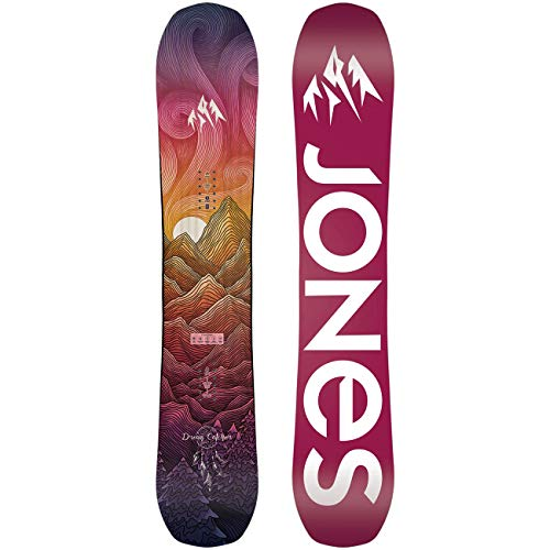Jones Dream Catcher Snowboard 2021, 148