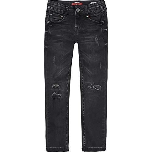 Vingino Adamos Jungen Jeans Dark Grey Vintage HS 19/20 (15-170)