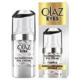 Olaz Eyes Illuminating Eye Cream, 15ml