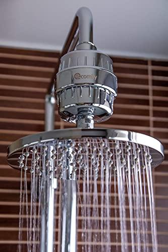Ecomky Filtros de ducha
