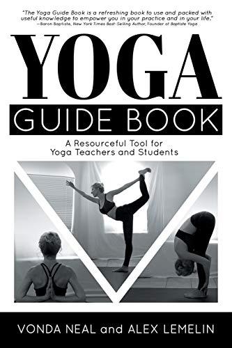 Yoga Guide Book