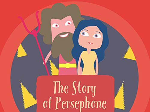 The Story of Persephone