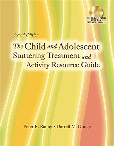 The Child and Adolescent Stuttering Treatment & Activity...