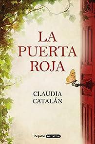 La puerta roja par Claudia Catalán