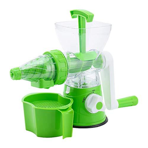 Layletmet Multifunctional Kitchen Juicer For Celery, Wheatgrass, Kale,...