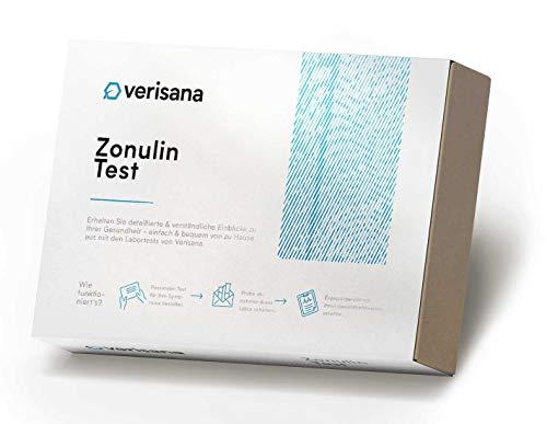 Zonulin Test – Stuhltest auf Leaky Gut Syndrom – Durchlässiger Darm Test – Verisana Darmgesundheit
