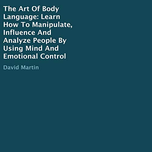 The Art of Body Language cover art
