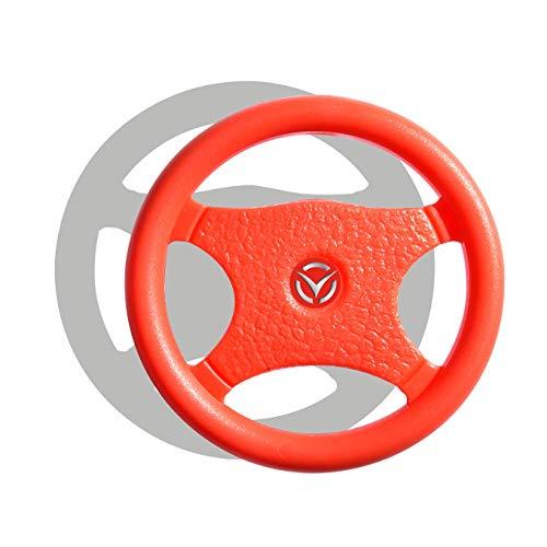 DeoVolant Sport Liberté Roja Ambientador para coche con aceites esenciales, se adapta a todas las rejillas de ventilación, fragancia de larga duración saneante, fabricación francesa.
