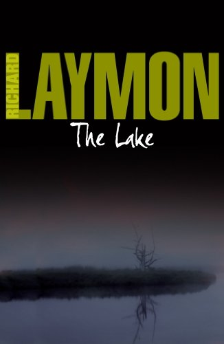 The Lake: A chilling tale in which history repeats itself…