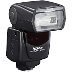 Compatible with Nikon i-TTL -- Guide Number: 92' at ISO 100 and 35mm Zoom Range: 24-120mm (12mm with Panel) -- Tilts from -7-degree to 90-degree Rotates Left & Right 180-degree -- Commander Mode for Wireless TTL Control -- Strobe Mode and 3 Illuminat...