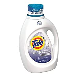 Best Laundry Detergent for Washing in Hard Water: Reviews