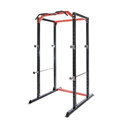 Bodymax CF385+ Deluxe Home Power Rack - 2019 Model