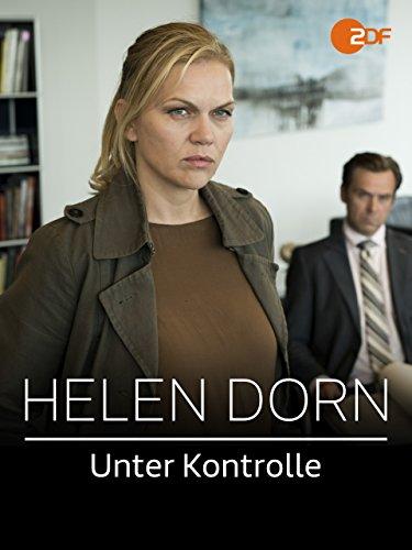 Helen Dorn - Unter Kontrolle