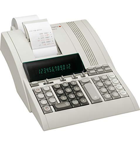 Olympia CPD 5212 E Taschenrechner