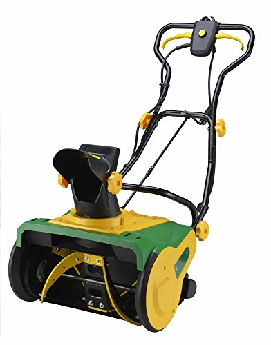 Homegear 20' Professional 13 Amp Corded Electric Snow Thrower/Blower/Shovel