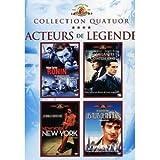 Coffret Robert De Niro 4 DVD : Ronin / Sanglantes confessions / New York, New York /...