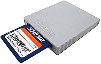 Nintendo Wii Key SD Card Adapter (SD Card NOT Included)