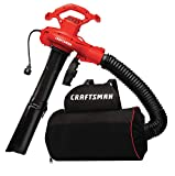 Leaf Blower Vacuum Mulchers - Best Reviews Guide