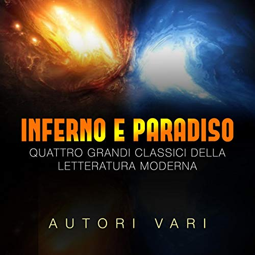 Inferno e Paradiso cover art