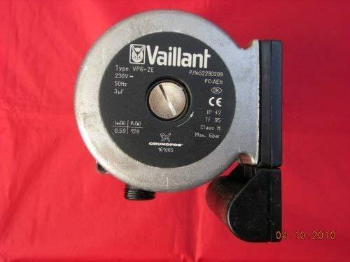 Vaillant Vc Vcw 282E Pompa 161107 Grundfos VP6-ZE