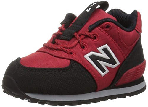 New Balance KL574, Low-Top para Niñas