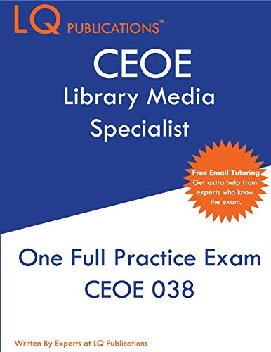 CEOE Library Media Specialist
