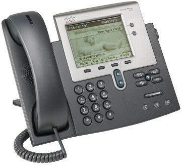 Cisco 7942G IP Phone (Renewed)