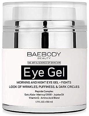 Baebody Eye Gel for