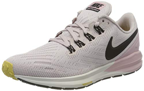 Nike Air Zoom Structure 22 Women platinum violet/plum chalk/infinite gold/black