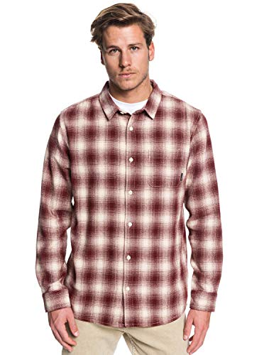 Camisa Quiksilver Hombre Marca Quiksilver