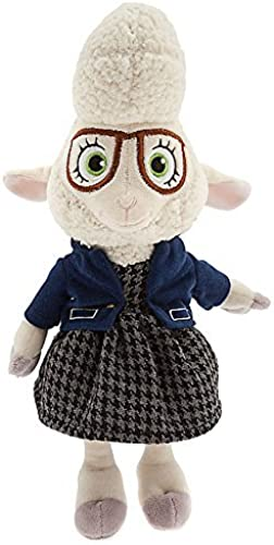 Disney Zootopia Assistant Mayor Bellwether Exclusive 11 Plush by Disney