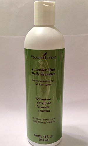 Lavender Mint Daily Shampoo - 295ml by Young Living Essential Oils