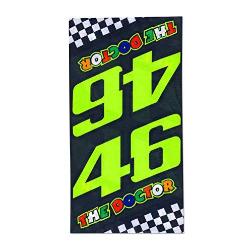 Valentino Rossi Tour de Cou VR46 Race Officiel MotoGP