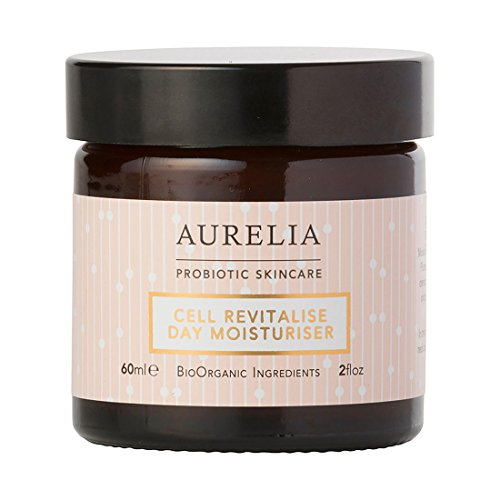Aurelia Probiotic Skincare Cell Revitalise Day Moisturiser, 60 ml
