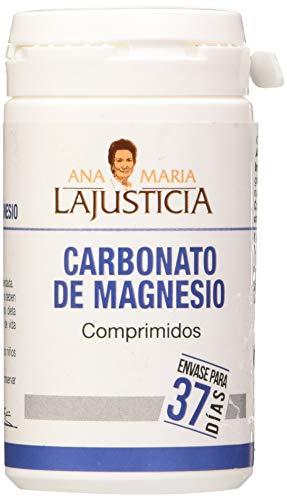 Carbonato De Magnesio Polvo Ana Maria Lajusticia Marca ANA MARIA LAJUSTICIA