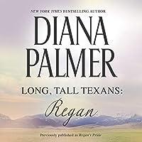 Regan (Long, Tall Texans)