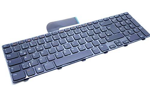 Dell 079MJP Notebook Keyboard German (GR) Dell Inspiron N5110