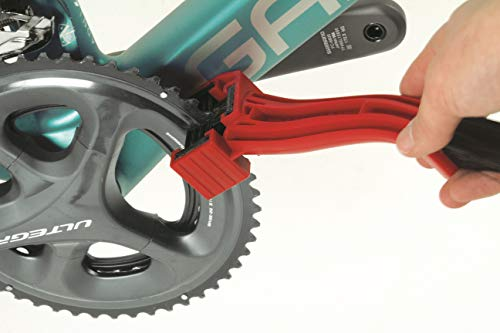 Finish Line Grunge Brush, Gear and Chain Cleaning Tool