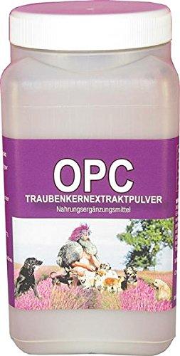 OPC 133 500g reines OPC-Pulver Robert Franz