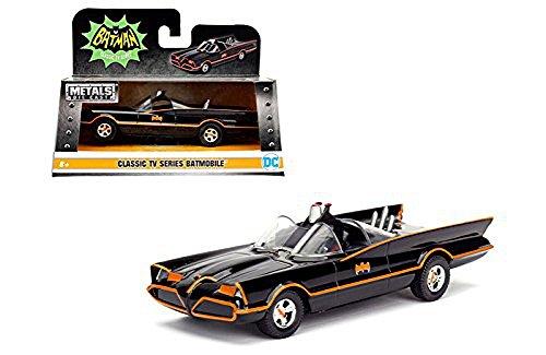 1966 TV Series Classic Batman Batmobile 1/32 Diecast Model Car by Jada