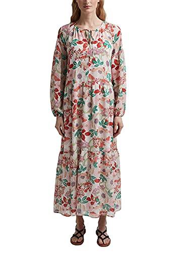 ESPRIT Damen Frühlingskleid