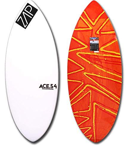 Zap Ace Skimboard 54in