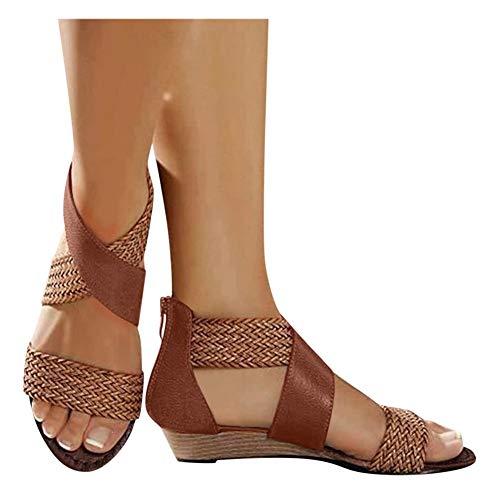 Sandals for Women Platform,Women