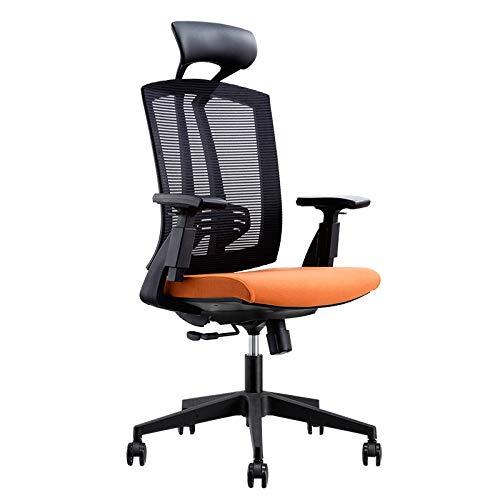 FHNN BürostuhlBund ergonomischer Stuhl Studie Bürostuhl Home Computer Stuhl Gaming Stuhl Gaming Stuhl-A2
