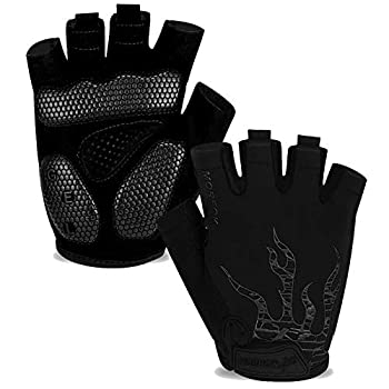 Best half finger cycling gloves Reviews