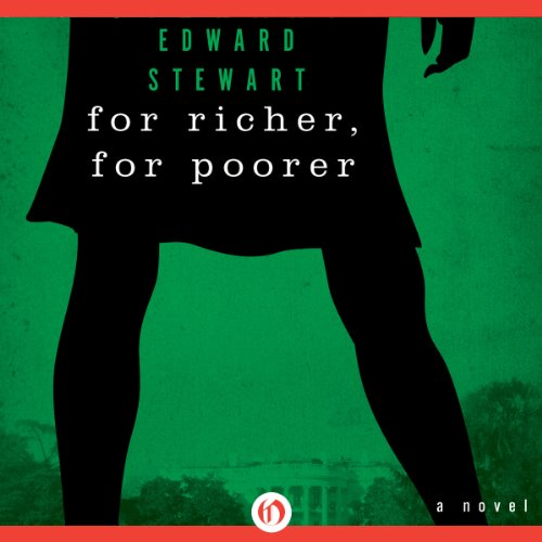 For Richer, For Poorer audiobook cover art