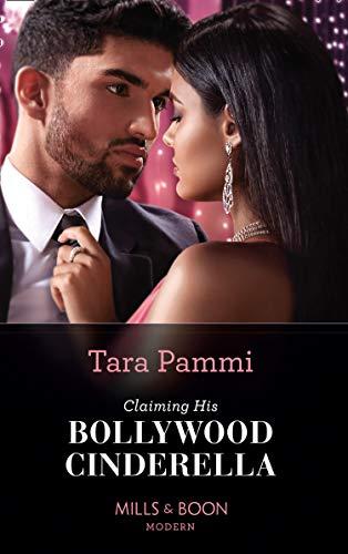 Claiming His Bollywood Cinderella (Mills & Boon Modern) (Born into Bollywood, Book 1) (English Edition)