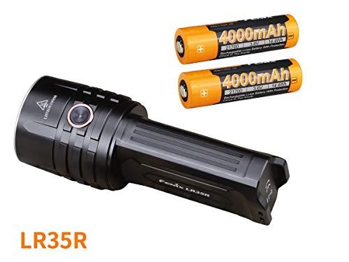 Fenix LR35R LED Taschenlampe - 10.000 Lumen