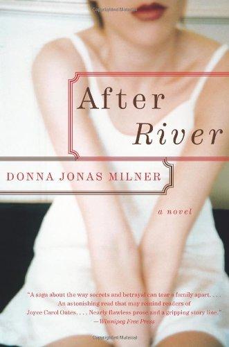 Download After River By Donna Milner